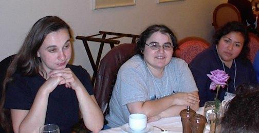 Katrina, Hilary, Gabi